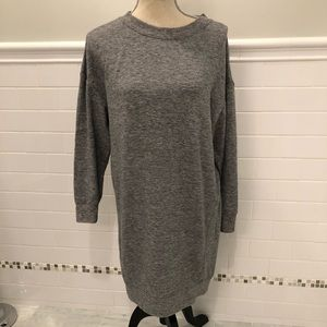 Gap sweatshirt dress